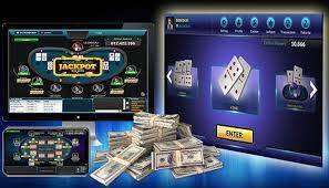 Deposit Dan Withdraw IDN Poker